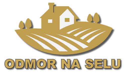 Odmor i smeštaj na selu I Seoski turizam Srbije Logo